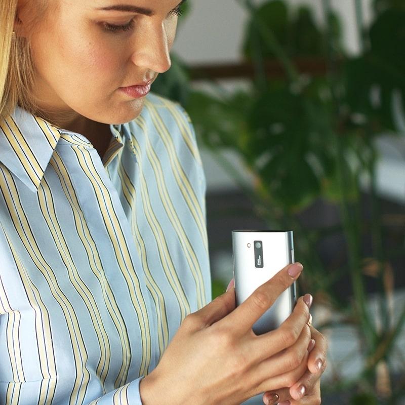Boeleo W1 3.0 электронный голосовой переводчик