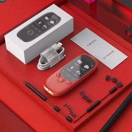 Boeleo K1 красный комплект