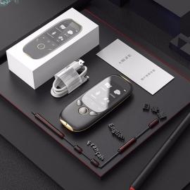 Boeleo K1 черный комплект