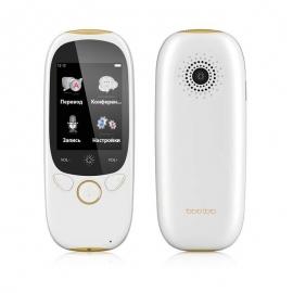 Boeleo K1 голосовой электронный AI переводчик WiFi