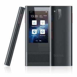 Boeleo W1 3.0 голосовой электронный переводчик WiFi+4G+offline+AI